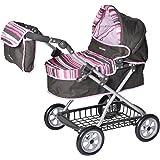 Maclaren 71054 Travelmate - Cochecito de paseo para muñecas