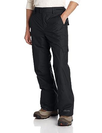 94a998b8d Amazon.com  Columbia Men s Snow Gun Pant  Clothing