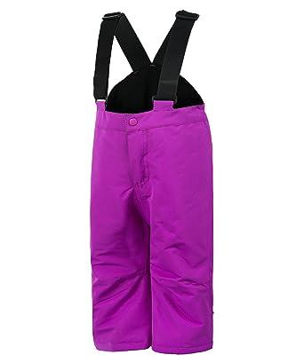 Color Kids Color Kids.Schnee-Hose, Raido Overall, Purple ...
