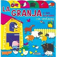 Granja Y Sus Animales Con Ventanas (Índices Y Ventanas)