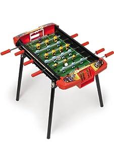 Chicos Fábrica De Juguetes - Futbolin Strategic Liga 78X60X68 26-72302: Amazon.es: Juguetes y juegos