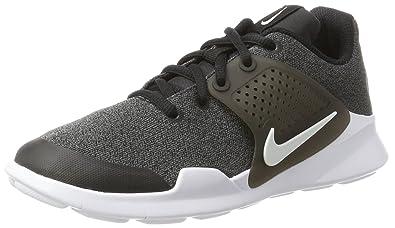 the latest 81140 d1b5e Nike Arrowz, Chaussures de Fitness Mixte Enfant, Noir (Black White-Dark