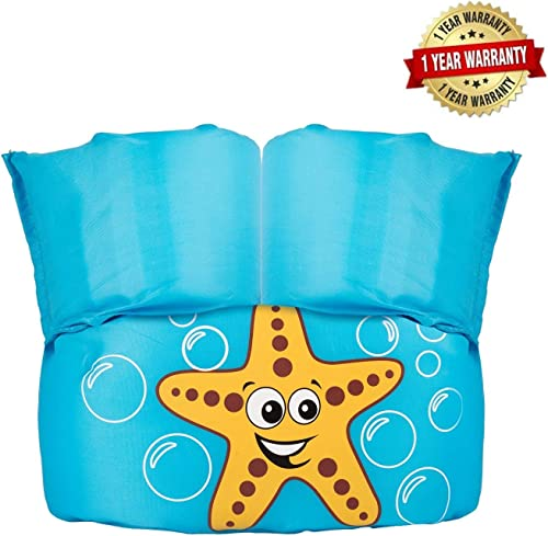 SportMonster Life Jackets for Kids