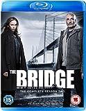 The Bridge: Series 2 [Blu-ray]