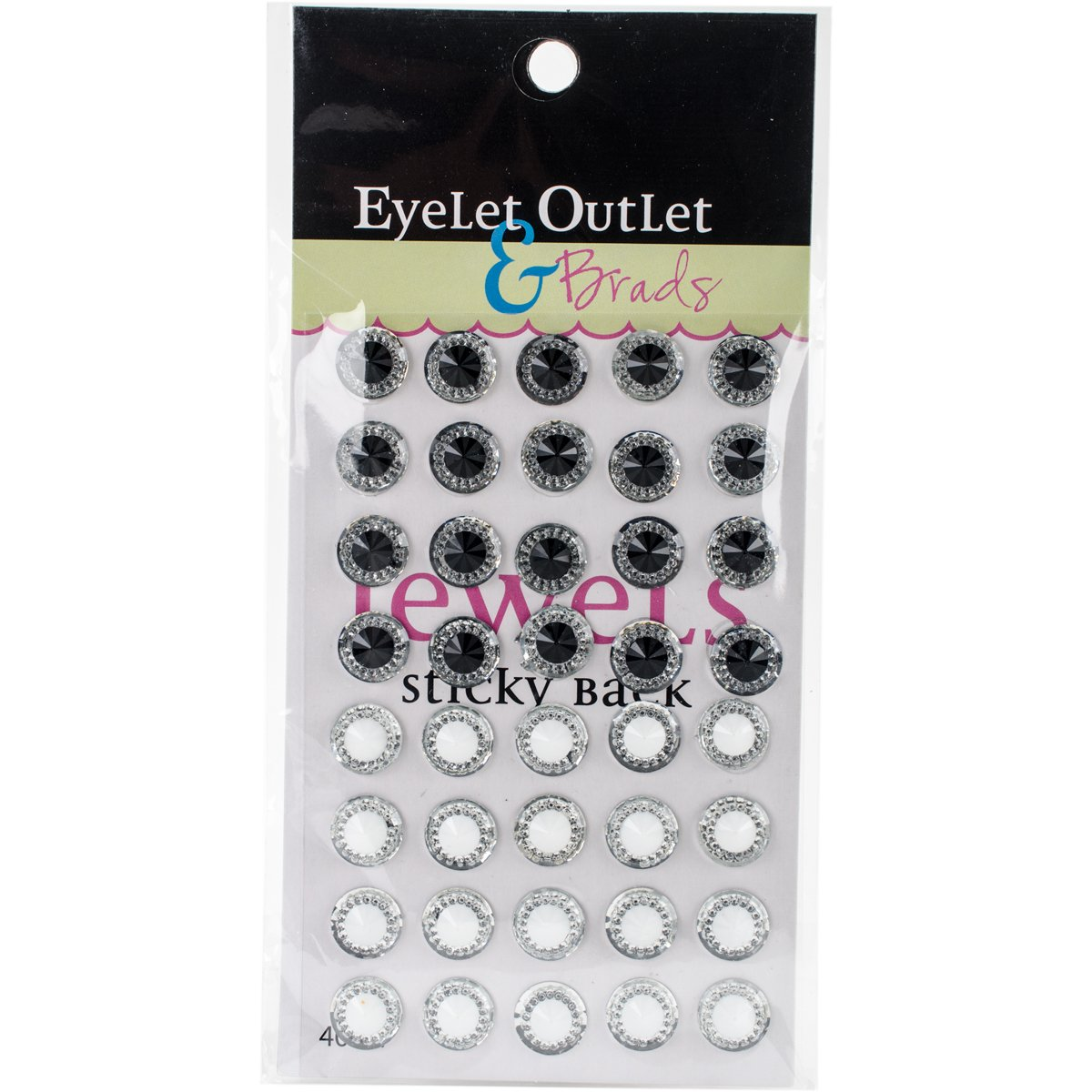 Eyelet Outlet Bling