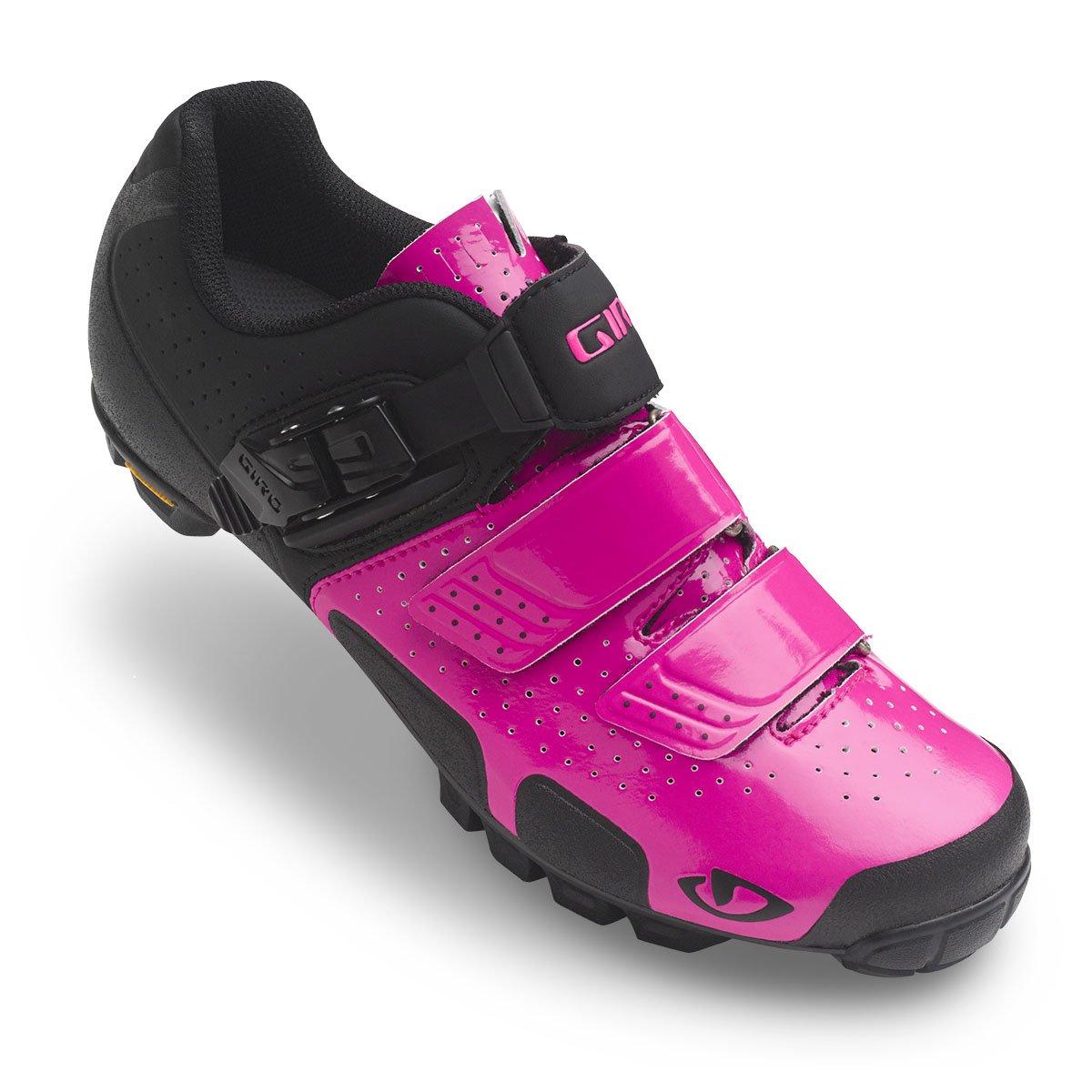Giro GF23110 Womens Sica Vr70 Dirt Bike Shoes B01M2VKIV2 40 M EU Bright Pink/Black