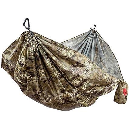 grand trunk kryptek camouflage hammock  highlander  amazon    grand trunk kryptek camouflage hammock  highlander      rh   amazon