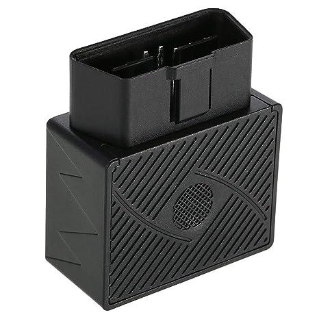 XZANTE Rastreador GPS OBD II Dispositivo De Seguimiento De Camión ...