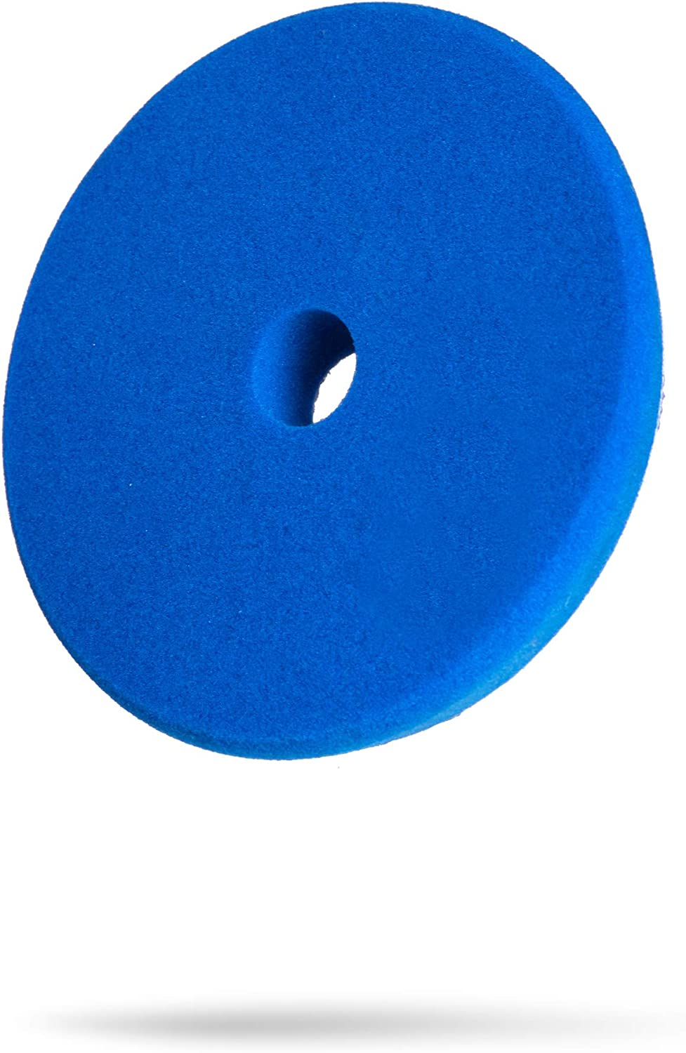 5.5, Blue Compound Pad Expertly Designed to Make Polishing and Paint Correction Easier and Quicker Adams Premium Polisher Pads Color Coded to Match with Recommended Polishes or Compounds