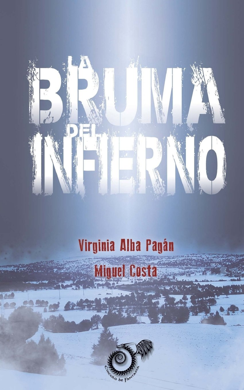 La bruma del infierno: Amazon.es: Miguel Costa, Virginia ...