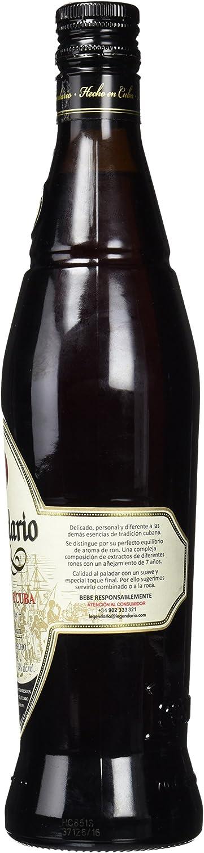 Legendario Elixir de Cuba Ron - 70 cl: Amazon.es ...