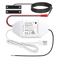 Deals on Lomota Smart Wi-Fi Garage Door Opener Remote