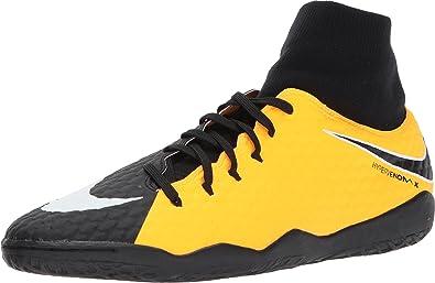 Nike Hypervenom X Phelon 3 Dynamic Fit IC, Scarpe da Calcio