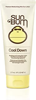 product image for Sun Bum Cool Down Hydrating After Sun Lotion with Hydrating Aloe,Cocoa Butter and Vitamin E