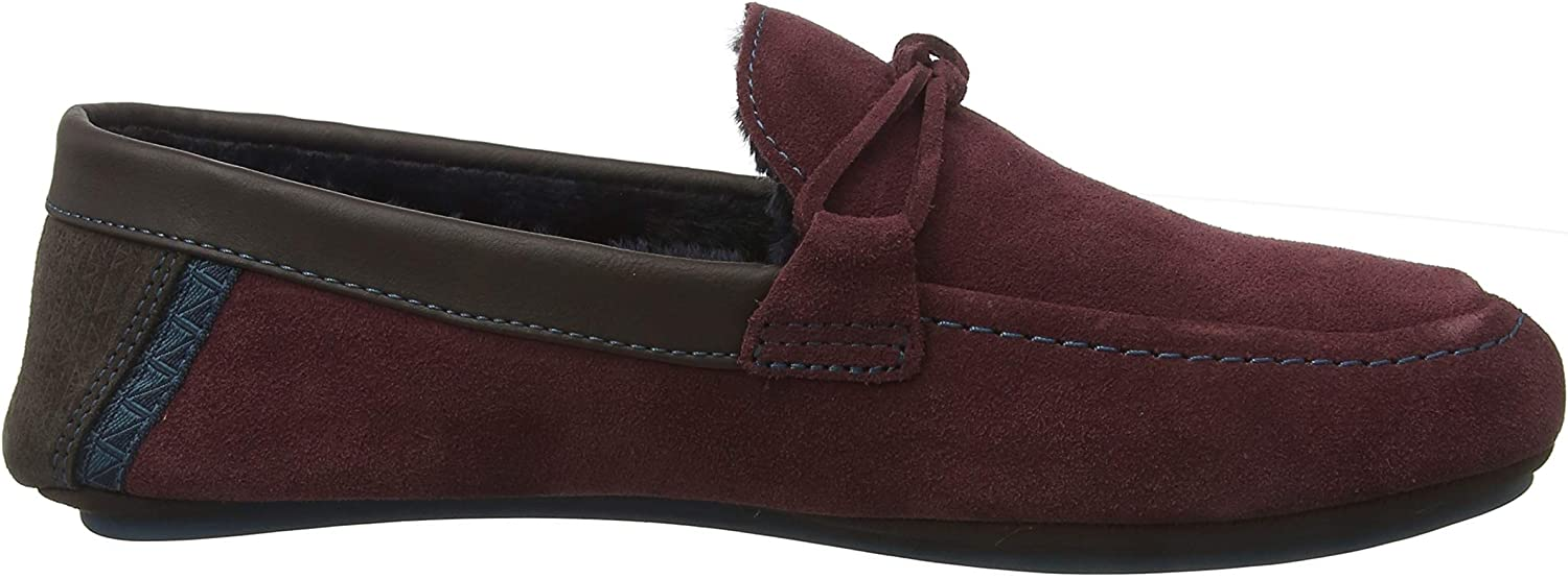 Ted Baker London Mens London Valcent Loafers