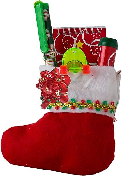 6 12 Pack Kids Christmas Socks Funny Novelty Socks Stocking Filler Xmas Gift LOT