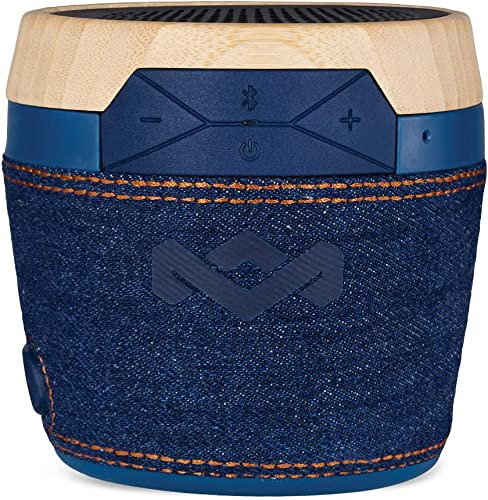 House of Marley Chant Mini – Portable Wireless Bluetooth Speaker