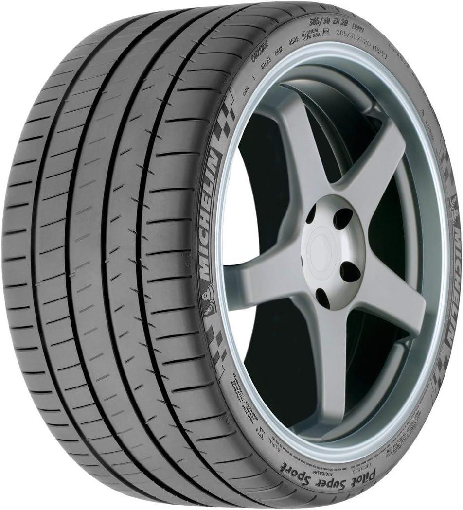 Michelin Pilot Super Sport El Fsl 295 30r20 101y Sommerreifen Auto