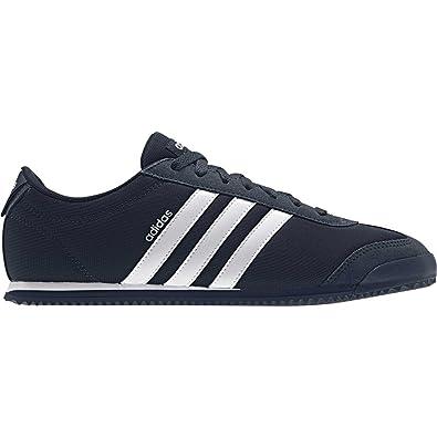 Adidas Neo Troc bleu, baskets mode homme - 40 EU