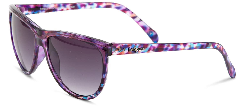 Le Specs -gafas de sol Mujer Marrón Berry Tort talla única ...