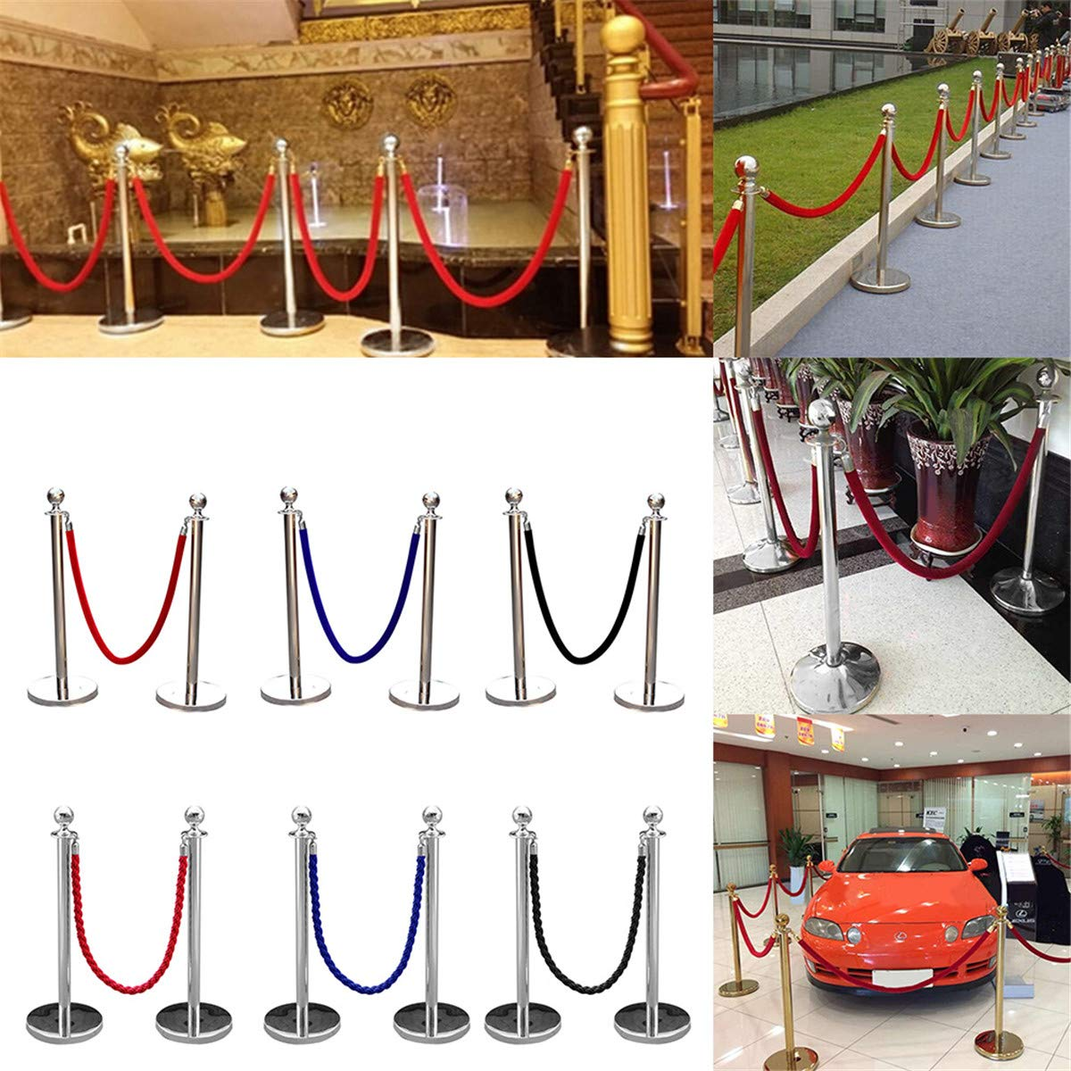 Just Married 15m Decoration Car Flag