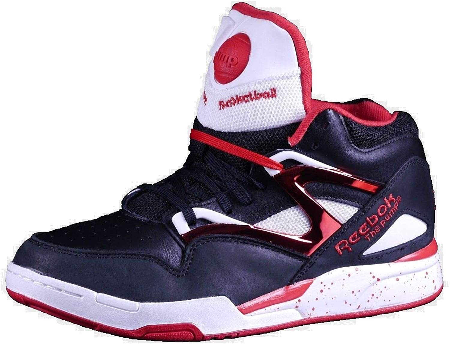 Reebok Classic Pump Omni Lite V56103 Basketball High Top