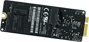"""Odyson - 768GB SSD Replacement for MacBook Pro 13"""" A1425 & 15"""" A1398 (2012, Early 2013)"""