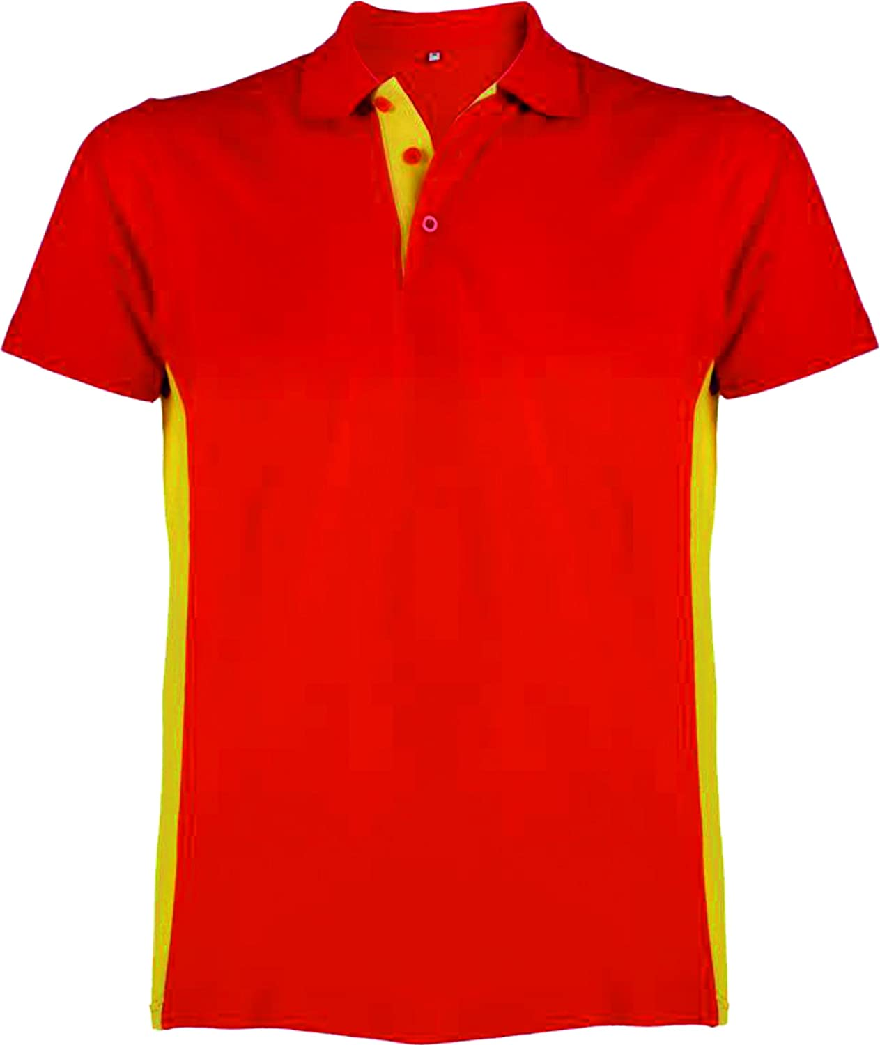 Polo Europe Spain (XL): Amazon.es: Ropa y accesorios