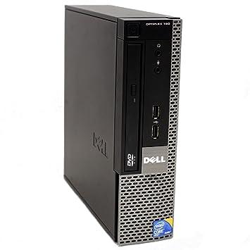 Amazon.com: Dell OptiPlex 780 USFF Desktop Intel Core 2 Duo 3.0 ...