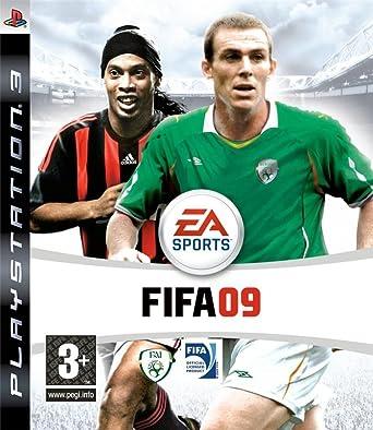 FIFA 09 PS3 IRELAND EDITION: A...