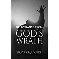 Deliverance From God's Wrath: Deliverance Prayers (Deliverance by Fire) (English Edition)