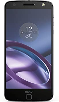 Motorola Moto Z XT1650 - Smartphone Libre de Android (4G, 5.5 ...