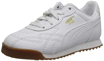 40bc3983f694 PUMA Baby Roma Anniversario Kids Sneaker