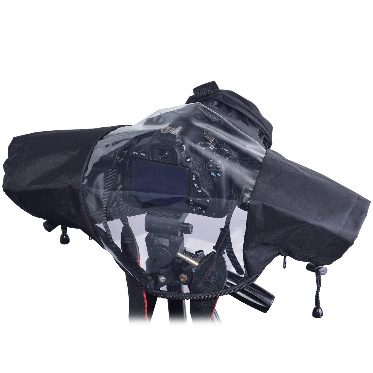 Custodia waterproof per fotocamera