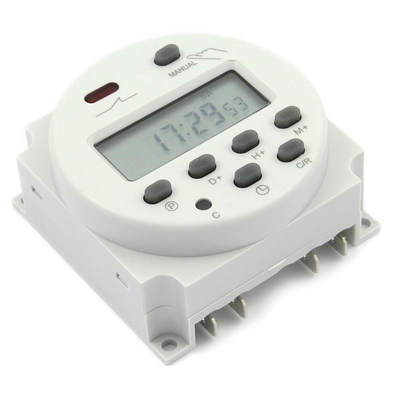 71se5pE1JPL._SL1500_ Stilvolle Wie Funktioniert Eine Zeitschaltuhr Dekorationen