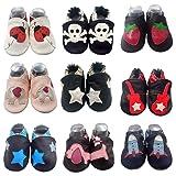 iEvolve Baby Shoes Baby Toddler Soft Sole Prewalker