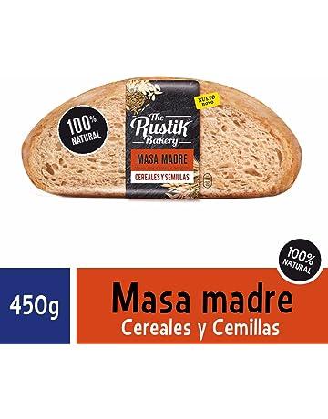 Amazon.es: Panes envasados: Alimentación y bebidas: Panes sin levadura, Panes de especias y mucho más