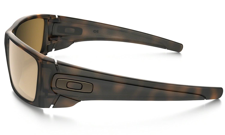 6f40d807a ... order amazon oakley fuel cell sunglasses matte tortoise with tungsten  iridium lens sticker sports outdoors a4620