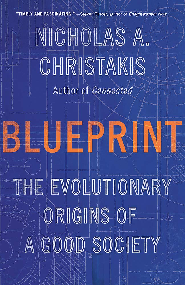 Blueprint por Nicholas A. Christakis