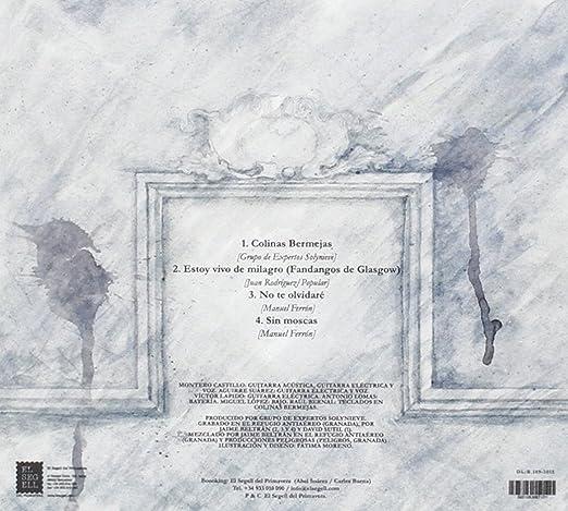 GRUPO DE EXPERTOS SOLYNIEVE - Lucro Cesante - Amazon.com Music