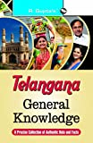 Telangana: General Knowledge