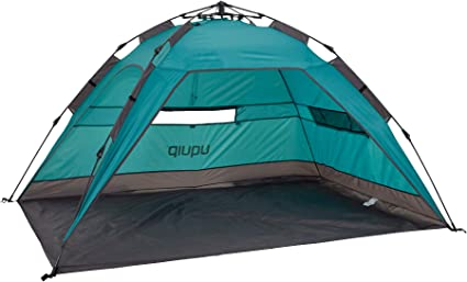 Uquip Buzzy XL Beach Tent with UV Protection 50+