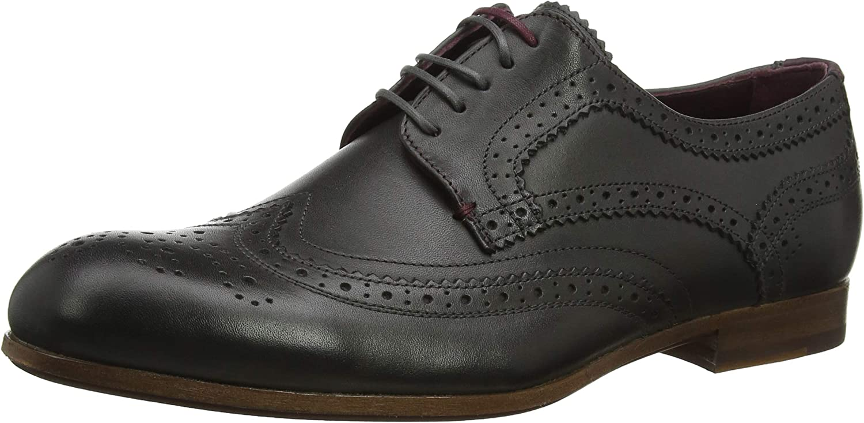 Ted Baker Camyli, Zapatos de Cordones Brogue para Hombre