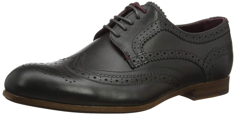 TALLA 42 EU. Ted Baker Camyli, Zapatos de Cordones Brogue para Hombre