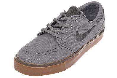 174dc8617793 Amazon.com | Boys' Nike Stefan Janoski Canvas (GS) Skateboarding ...
