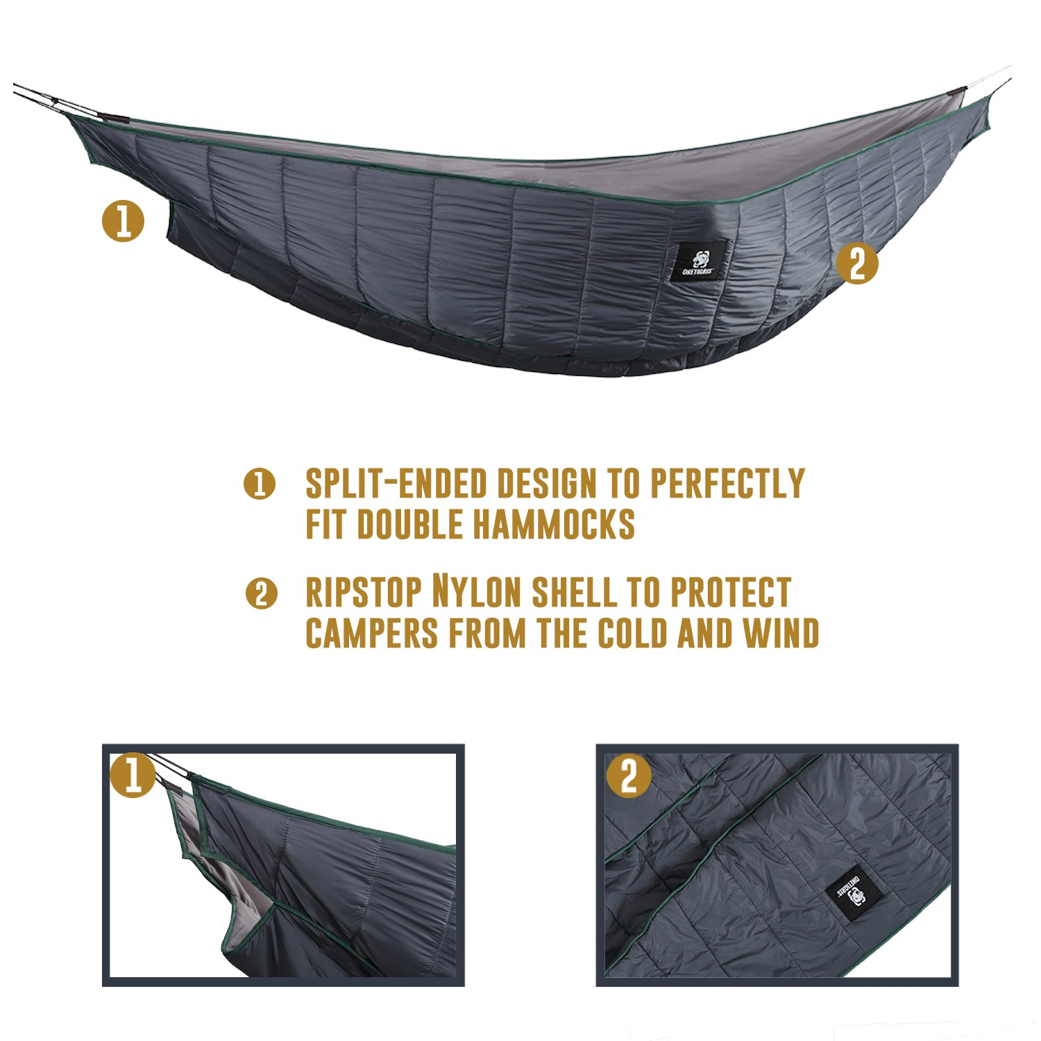 5 C To 20 C Search For Flights Onetigris Double Hammock Under-quilt Lightweight Full Length Hammock Underquilt Under Blanket 40 F To 68 F High Standard In Quality And Hygiene