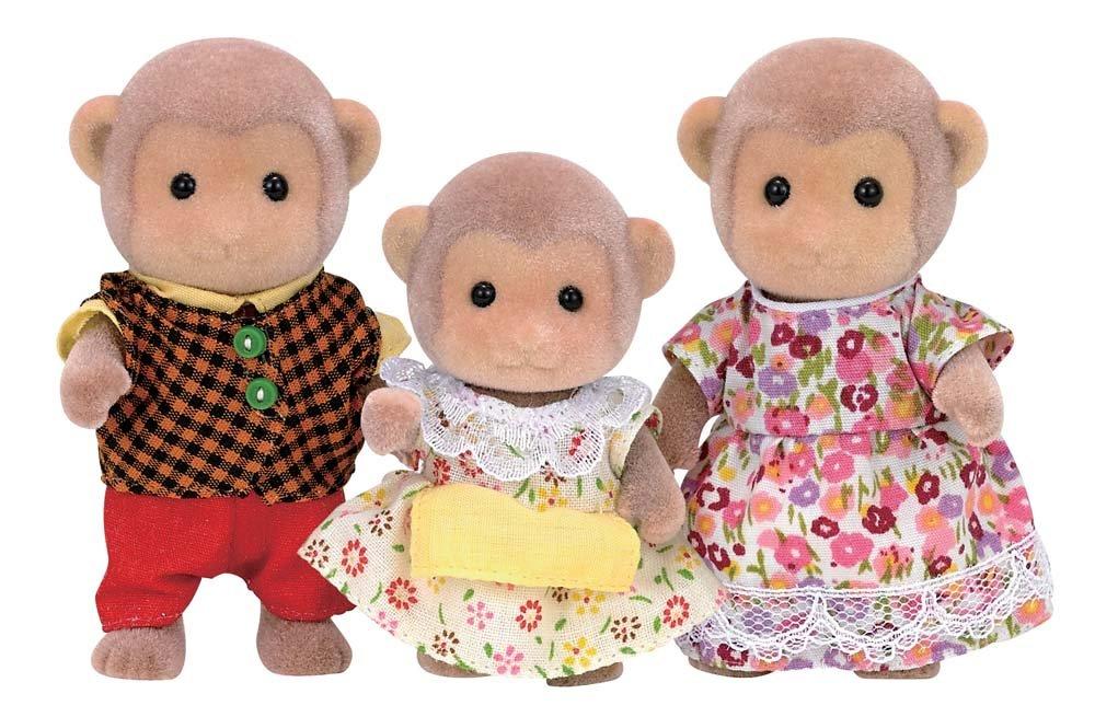 Calico Critters Mango Monkey F...