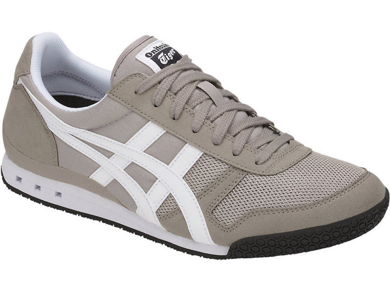 wholesale dealer 0b504 6e26a Galleon - Onitsuka Tiger By Asics Unisex Ultimate 81¿ Moonrock White 6 Women    4.5 Men M US