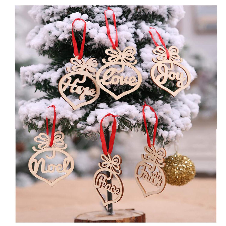 Amazon Com Gibaniza Christmas Ornaments Christmas Tree Ornaments