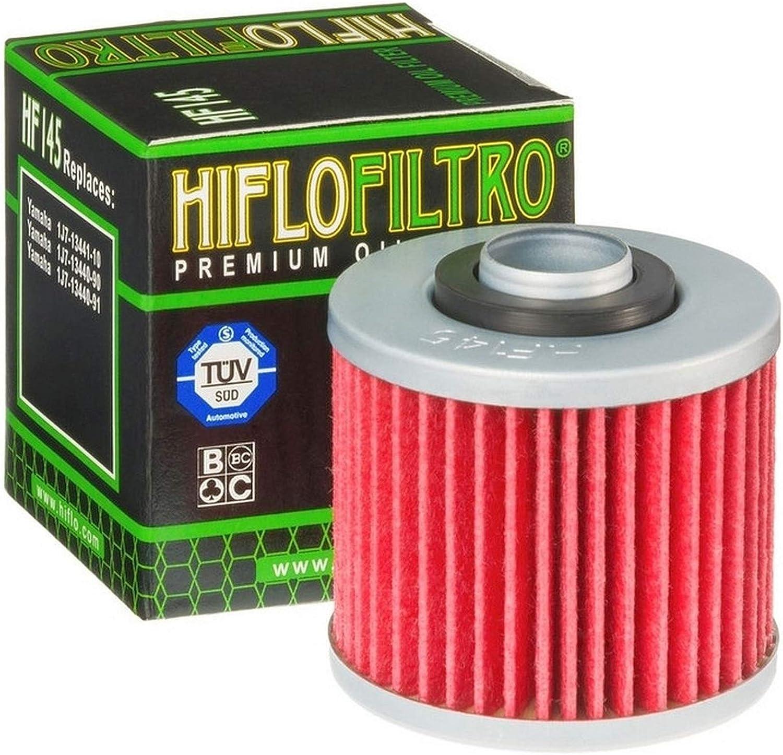 Luftfilter /Ölfilter Z/ündkerzen f/ür TDM 850 H Baujahr 1991-1996 Servicekit Wartungskit